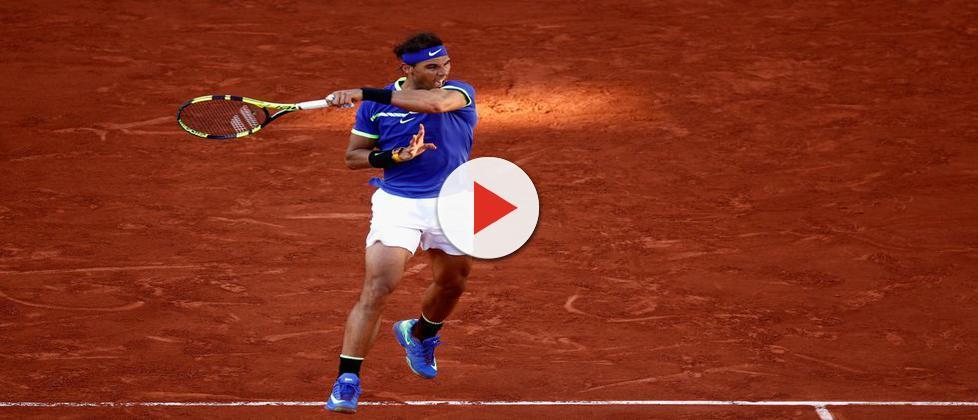Roland Garros: Nadal passa por Del Potro e marca encontro na final com Thiem