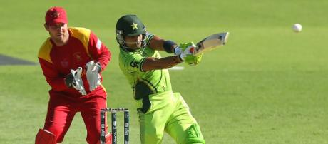 Pakista v Zimbabwe 1st ODI live streaming on PTV Sports (Image Credit: PCB/Twitter)