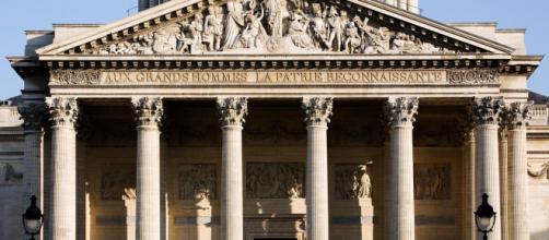 76 personnalités reposent au Panthéon