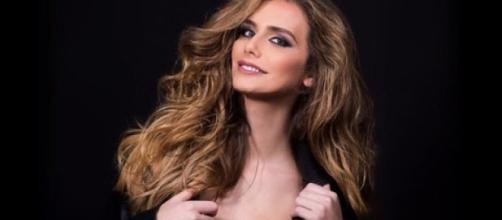 Ángela Ponce es la primera mujer transexual en ganar Miss España 2018