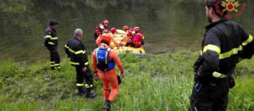 Calabria, 41enne muore annegato (foto di repertorio)