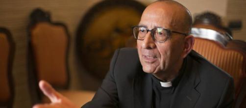 El arzobispo Joan Josep Omella habló de su mediación con Rajoy y Puigdemont ante el 1-O