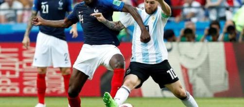 Mundial de Rusia: La selección argentina termina una era con la decepción de ser eliminada