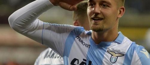 Juventus, si cerca Milinkovic-Savic