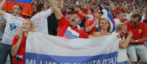 La Russie veut encore faire bonne impression face à la sélection espagnole