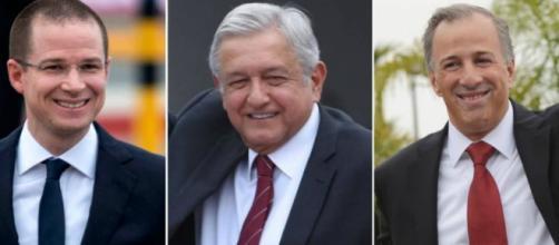 Manuel López Obrador se perfila como el candidato favorito