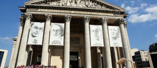 Quatre femmes au Panthéon avant Simone Veil