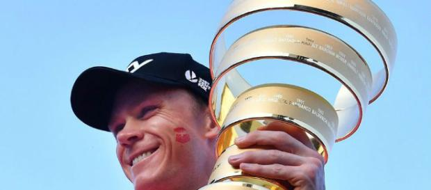 Tour de Francia 2018: Froome correrá en esta edición