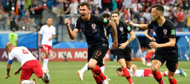 La Croatie n'est pas parvenue à casser le verrou défensif Danois, mais s'est imposée après une séance de tirs aux buts ô combien indécise.