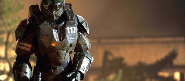 La serie de 'Halo' se confirma para el año que viene con la dirección de Spielberg