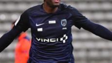 Mercato : Caen officialise la venue de Malik Tchokounté dans ses rangs