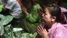Thailandia, forse oggi ultimo giorno di soccorsi: mancano solo 3 persone
