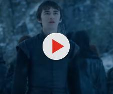 Bran Stark could defeat the Night King, but at great cost. - [Kristina R / YouTube]
