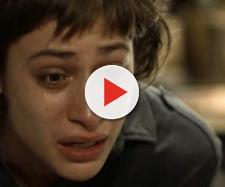 Manuela correrá risco de morrer na novela Segundo Sol
