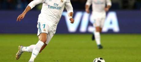 Agnelli in Grecia per definire i dettagli del trasferimento di Ronaldo alla Juve