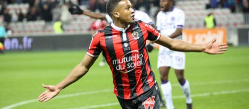 Alassane Pléa est sur le point de rejoindre le Borussia Mönchengladbach lors de ce mercato estival.
