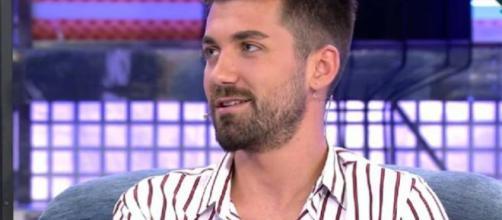 Sálvame: Alejandro Albalá asiste al plató para desmentir el embarazo de Sofía Suescun
