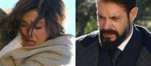 Anticipazioni Il Segreto: Candela perde la vita per salvare il figlio