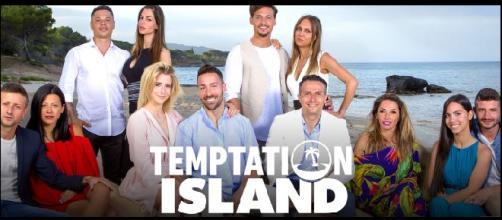 Anticipazioni seconda puntata di Temptation Island 2018.