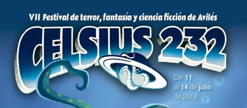AVILÉS / El Celsius 232 llena la ciudad de fantasía, terror y ciencia ficción