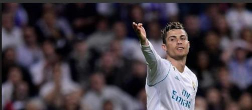 El Real Madrid comunica la marcha de Cristiano Ronaldo a la Juventus