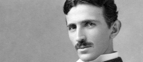 Nikola Tesla nació hace 162 años