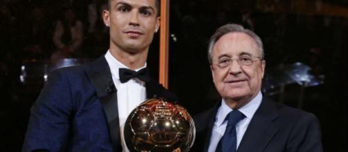 Cristiano Ronaldo no será más madridista ya que ha fichado por la Juventus