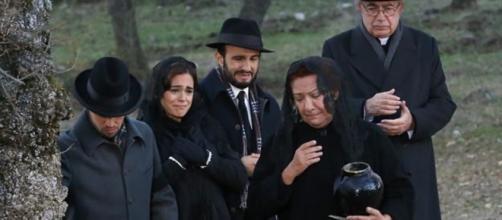 Il Segreto anticipazioni: Pedro Miranar è morto