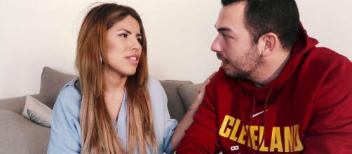 Isa Pantoja y Alberto Isla deciden tomar caminos separados