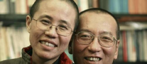 CHINA / La viuda de Liu Xiabo, premio Nobel de la Paz, es liberada