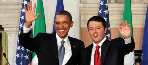 Matteo Renzi parlò di Russiagate durante la visita alla Casa Bianca?