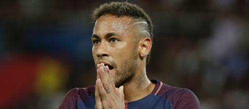 Mercato : Le Real Madrid lance l'opération Neymar
