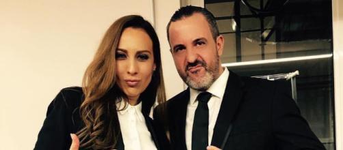 Mónica Naranjo se divorcia del 'mosso' Óscar Tarruella tras 15 años de matrimonio