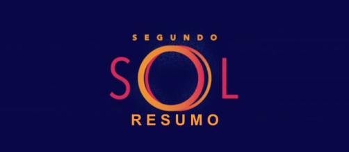 Rosa volta a brigar com Agenor, na novela Segundo Sol