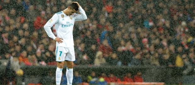 El Real Madrid busca al sucesor de Cristiano Ronaldo (Rumores)