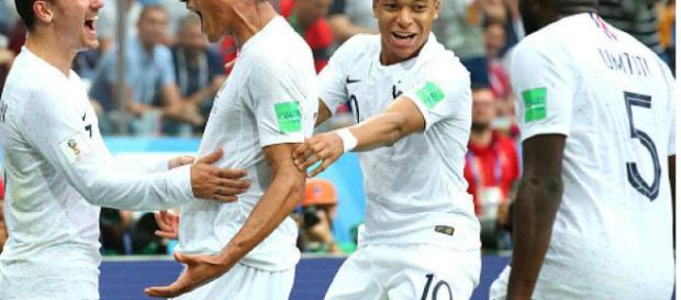 Tras vencer a Bélgica, Francia se convierte en el primer finalista del Rusia 2018