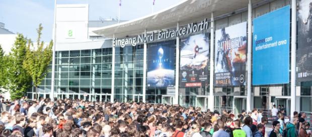 gamescom 2018 - Samstag-Tickets restlos ausverkauft - gamesten.de