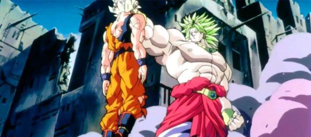 Los primeros personajes DLC de Dragon Ball FighterZ.... atomix.vg