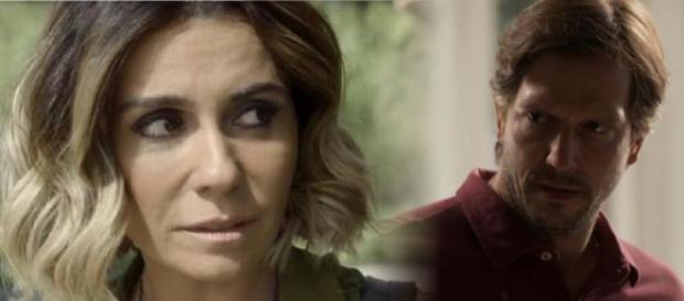 Remy e Luzia em 'Segundo Sol' (Reprodução)