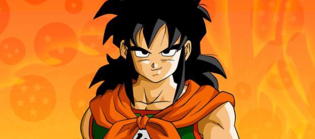 El rediseño de Broly para la próxima cinta de Dragon Ball Super fue confundido con Yamcha