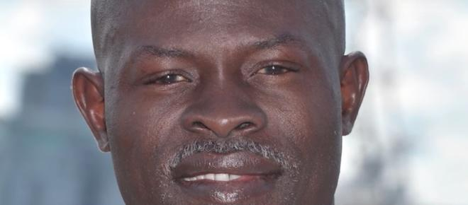 'Guardians of the Galaxy' actor Djimon Hounsou added to 'Shazam' movie cast
