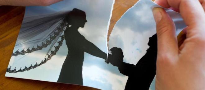 Deutschland: Scheidungsrate sinkt - Die wenigsten Scheidungen seit 1992