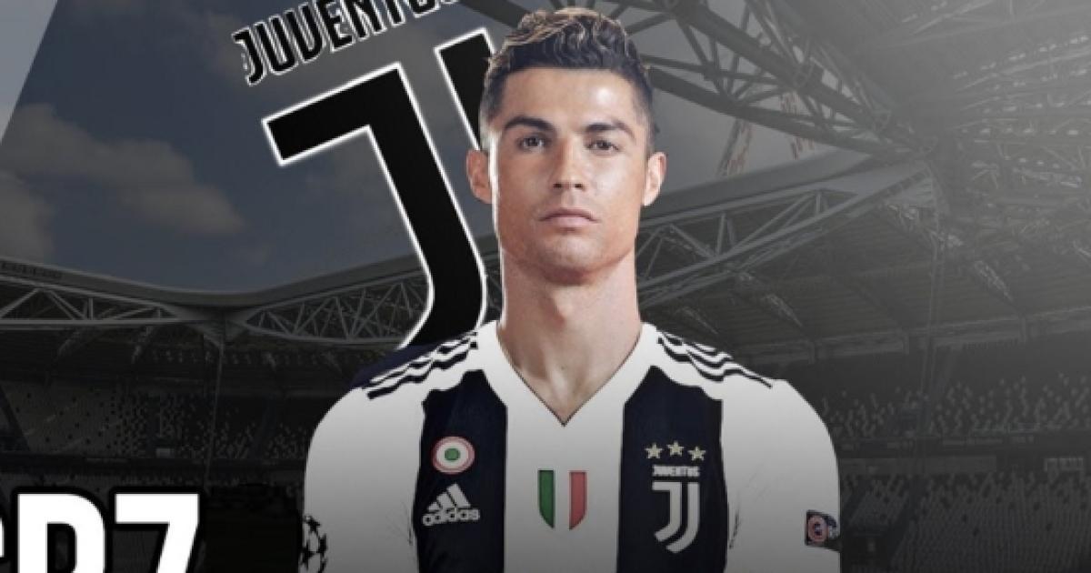 d9973ef49f Cristiano Ronaldo manda in tilt lo Store della Juventus