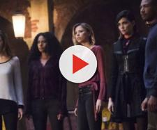 The Originals temporada 5 está listo
