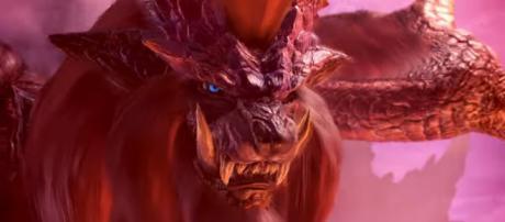 Capcom will launch 'Monster Hunter: World' for the PC on August 9 [Image Credit: Monster Hunter/YouTube ]