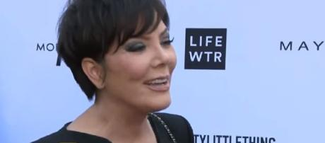 Kris Jenner is eager to air Kendall's relationship with Ben Simmons on 'KUWTK.' - [Entertainment Tonight / YouTube screencap]