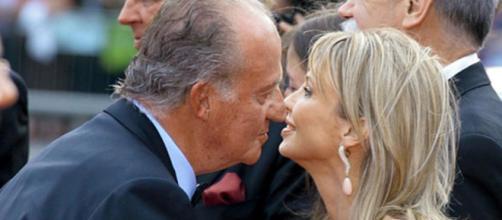 Corinna confirma la presencia de cuentas en Suiza de Juan Carlos I