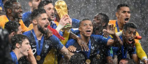 Coupe du Monde 2018 : le calendrier complet en heures françaises - rtl.fr
