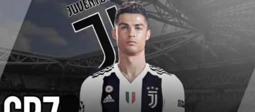 Cristiano Ronaldo manda in tilt lo Store della Juventus - blastingnews.com