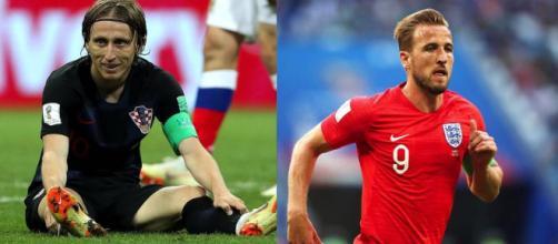 Croatie - Angleterre : horaire, chaîne TV et streaming - onzemondial.com
